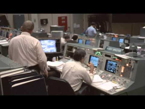 "Space Shuttle Challenger Accident - from, ""When We Left Earth"""