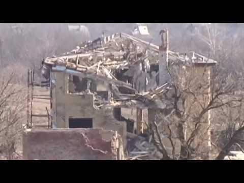 Ukraine Ceasefire Violations: Militants reportedly attacked Avdiivka, Pisky over weekend