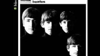 Watch Beatles Hold Me Tight video