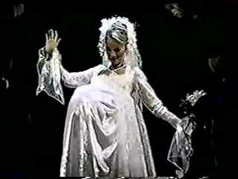 Barbra Streisand - His Love Makes Me Beautiful