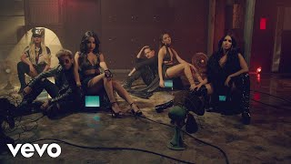 Download Lagu Mau y Ricky, Karol G - Mi Mala (Remix - Official Video) ft. Becky G, Leslie Grace, Lali Gratis STAFABAND