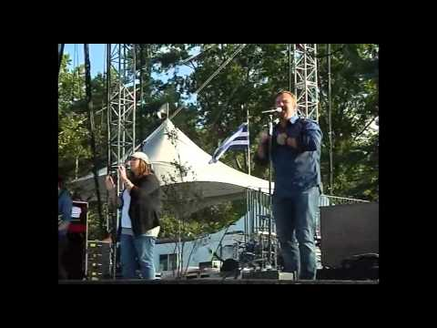 Casting Crowns - Jesus, Friend Of Sinners Live At Thefest 2013 video