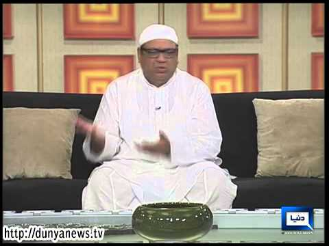 Dunya News - Hasb-e-haal - 24-july-2014 video