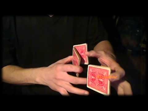 Good Easy Card Trick/Manipulation (Tutorial)