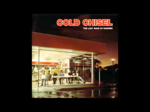 Cold Chisel - BalAVersailles