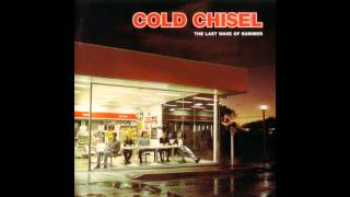 Cold Chisel - Bal a Versailles