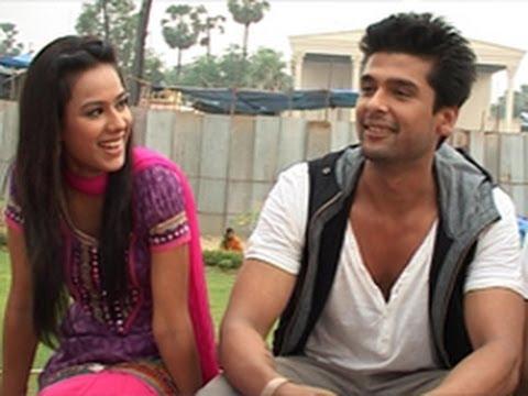 Manvi & Virats LOVE STORY in Ek Hazaaron Mein Meri Behna Hai