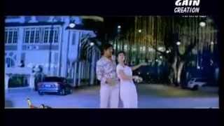 eatho tamashaganam boos ilovyu malayalam song Nagaarjuna, Nayanthara