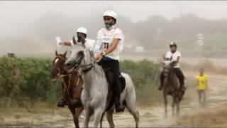Meydan FEI European Endurance Championship for Young Riders&Juniors 2016 part 2 1