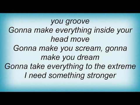 Apollo 440 - I Need Something Stronger