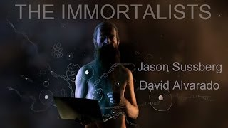 THE IMMORTALISTS - Documentary on Reversing Aging with Science