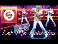 """Let Me Hold You"" by Cheat Codes ft. Dante Klein [Dance Central Fanmade]"