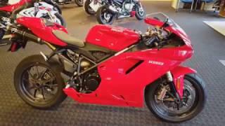 2009 Ducati Superbike 1198 w/ Termignoni @ Frontline Eurosports !!!