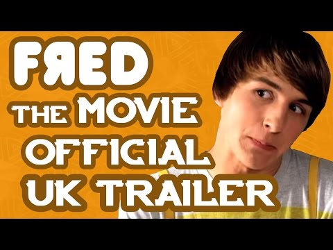 FRED: The Movie - Official UK Trailer - In Cinemas Dec. 17