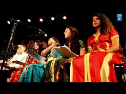 Musique au théâtre Mohamed El Haddad de Tanger