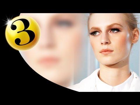 #3 Julia Nobis - Spring 2012 First Face Countdown | Fashiontv - Ftv video
