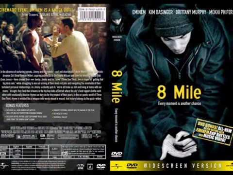 Eminem 8 mile road soundtrack lyrics youtube