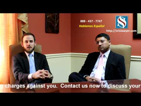 Sex Crimes Lawyers Virginia - Lean About Your Options Alexandria