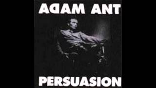 Watch Adam Ant Dont Knock It video