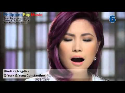 Philippine Pop Music - April 2014