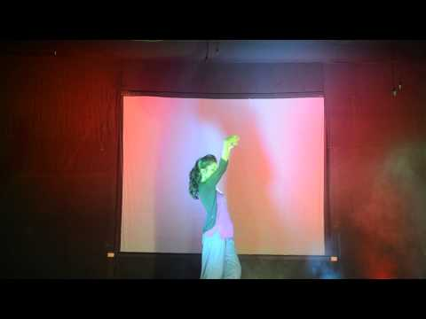 'dance Performance-1'  By Ms.  Shilpi Mukherjee video