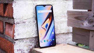 OnePlus 6T: Weniger Notch, mehr Display! - felixba