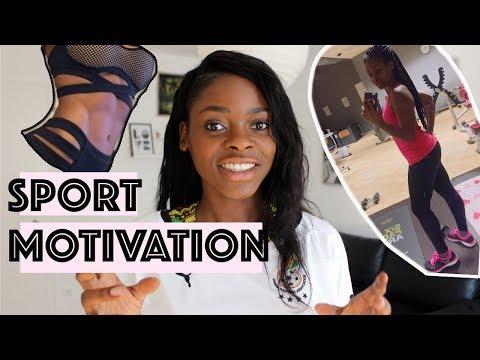Wie motiviert man sich zum SPORT? - Tipps für Anfänger | Fitness & Gesundheit |