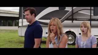 Millerovi na tripu - Oficiální trailer HD 1080