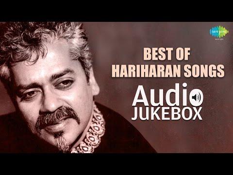 Best Of Hariharan Songs | Chanda Re Chanda Re | Audio Jukebox