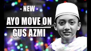 "Download Lagu "" Terbaru "" AYO MOVE ON 