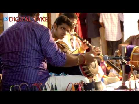 Nadaswaram Music For South Indian Malayali Wedding video