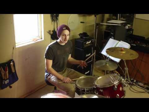 how to play drums video