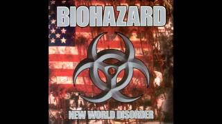 Watch Biohazard Skin video