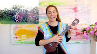 Shaker Song For Preschool
