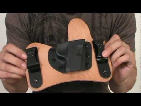 Holster Iwb P938 Holster For Sig Sauer P938
