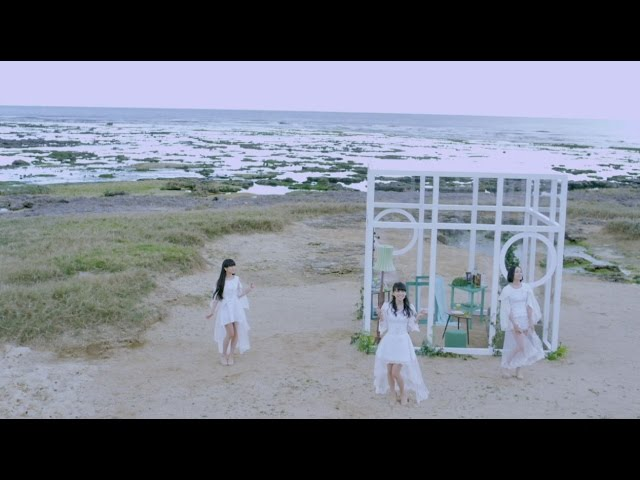 [MV] Perfume 「Relax In The City」(short ver.)