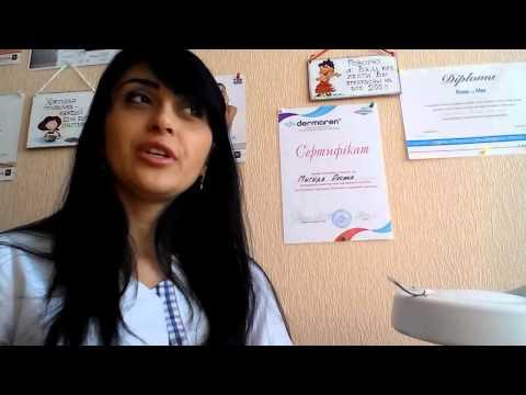 Уход и защита кожи лица в летний период. косметолог Оксана Мигида