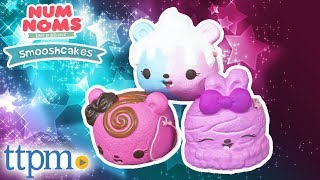 Num Noms Smooshcakes from MGA Entertainment