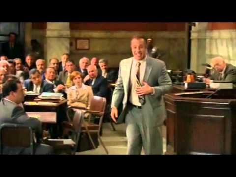 Vin Diesel - Prova A Incastrarmi (find Me Guilty) - Battuta Del Macellaio video