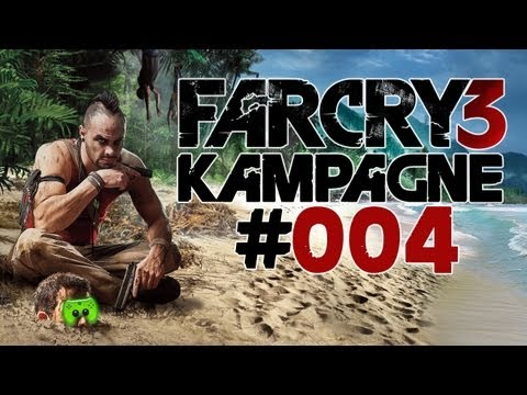 Let's Play Far Cry 3 Kampagne #004 [Deutsch/Full-HD] - Daisy Duck