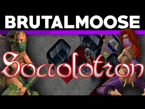Sociolotron - brutalmoose