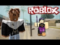 HOW TO BE A GANGSTER IN ROBLOX  ROBLOX THE STREETS thumbnail