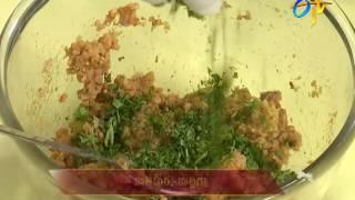 Keema Balls | Telugu Ruchi | 26th February 2017 | ETV Telugu