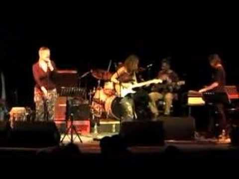 Something Better - Jane Getter Band