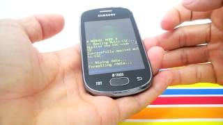 Como Formatar Samsung Galaxy STAR TRIOS S5283 e Outros || Hard Reset, Desbloquear. G-Tech