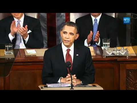 State of the Union 2012: &quot;That Means Women Should Earn Equal Pay for Equal Work&quot;