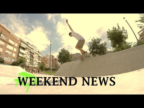 PICNIC WEEKEND NEWS