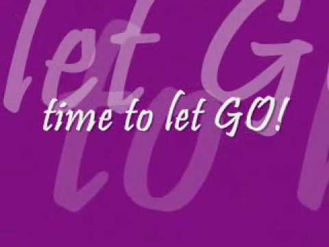 time to let go by: marcos hernandez w/ lyrics