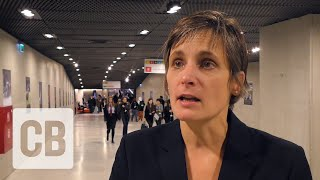 Prof Corinne Le Quéré on why global CO2 emissions have risen in 2018