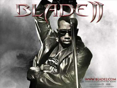 Blade 2 - Soundtrack ~ Name of the game